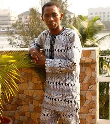 Godwin Nwaokike