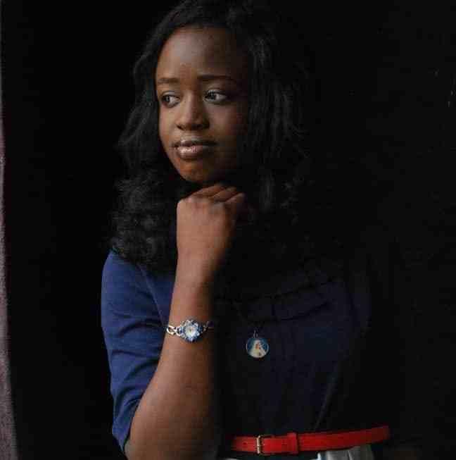 Amaka Egwuchukwu (nTells)