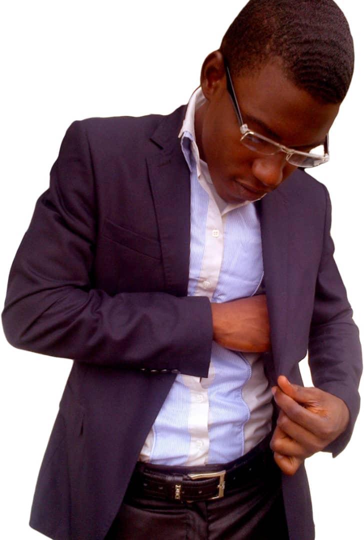 Francis Izuoba (nTells)
