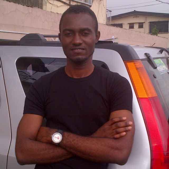 Peter Chukwunonso