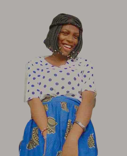 Chigozie Rachael Ibemere (nTells)