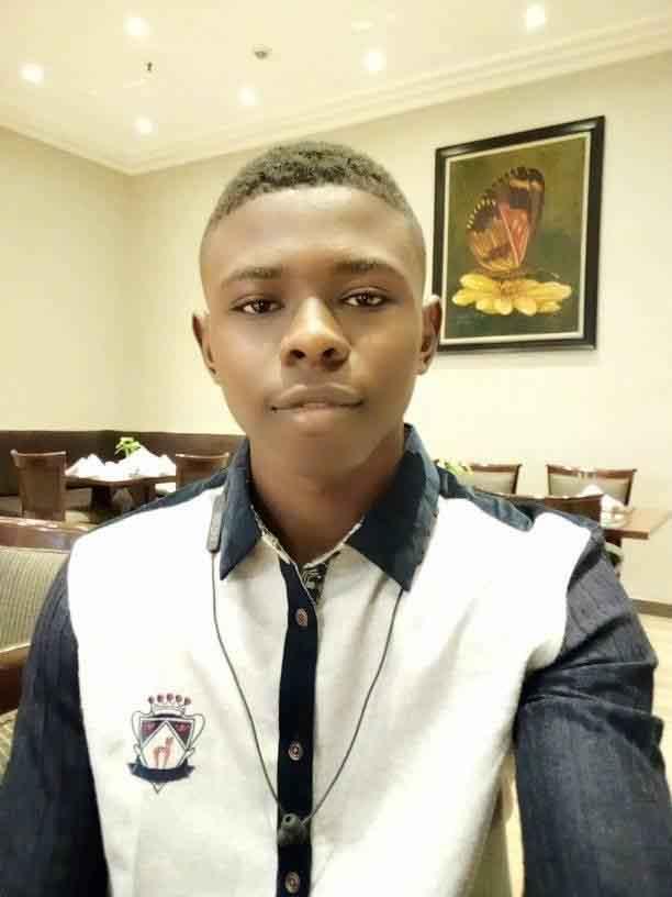 Rooney Okonkwo (nTElls)